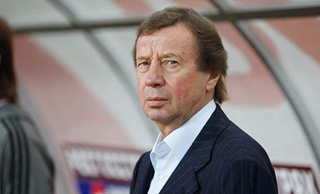 Юрий Семин заявил, что хочет возобновить карьеру футбольного тренера как можно быстрее